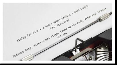 #255 Write a book